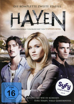 Haven - Staffel 2