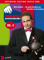 Kalkofes Mattscheibe - Volume 3