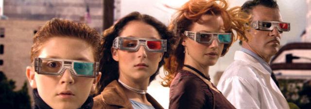 3D Filme für 3D Brillen: 3D Brille in der BILD-Zeitung - 3D Filme im Verleih!