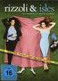 Rizzoli & Isles - Staffel 4