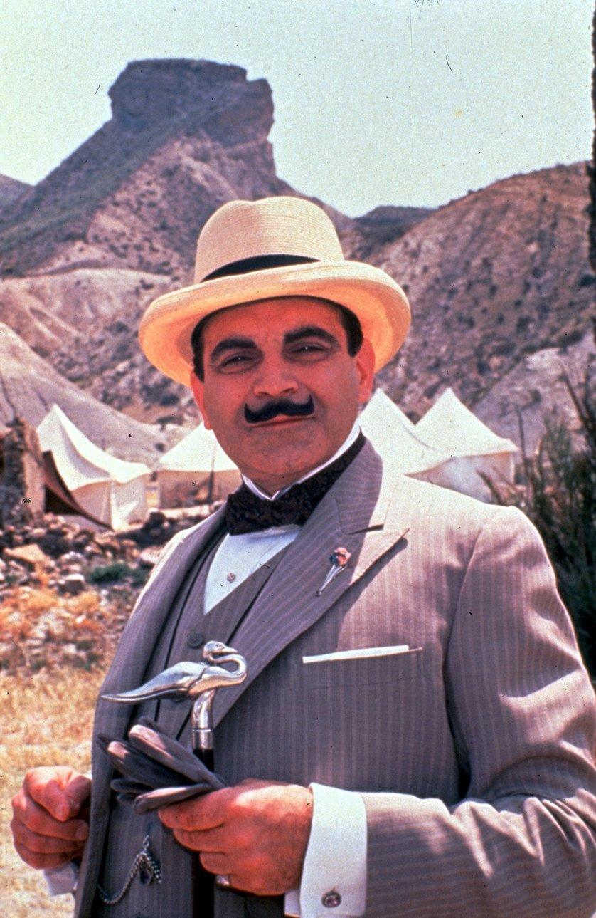 Poirot   Der Juwelenraub Im Grand Hotel