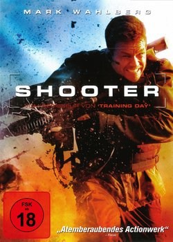 Shooter(Cover) (c)Video Buster