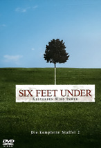 Six Feet Under - Staffel 2