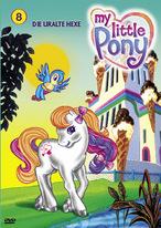 My Little Pony 8 - Die uralte Hexe