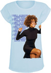 Houston, Whitney Always Repeat powered by EMP (T-Shirt)