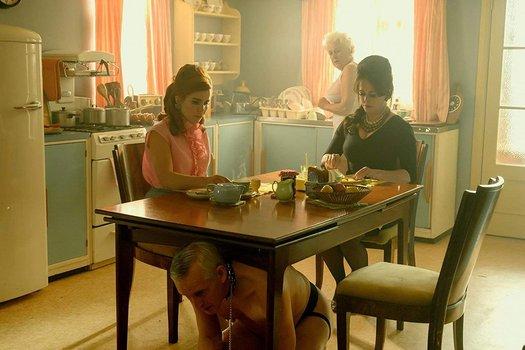 Pennyworth - Staffel 1