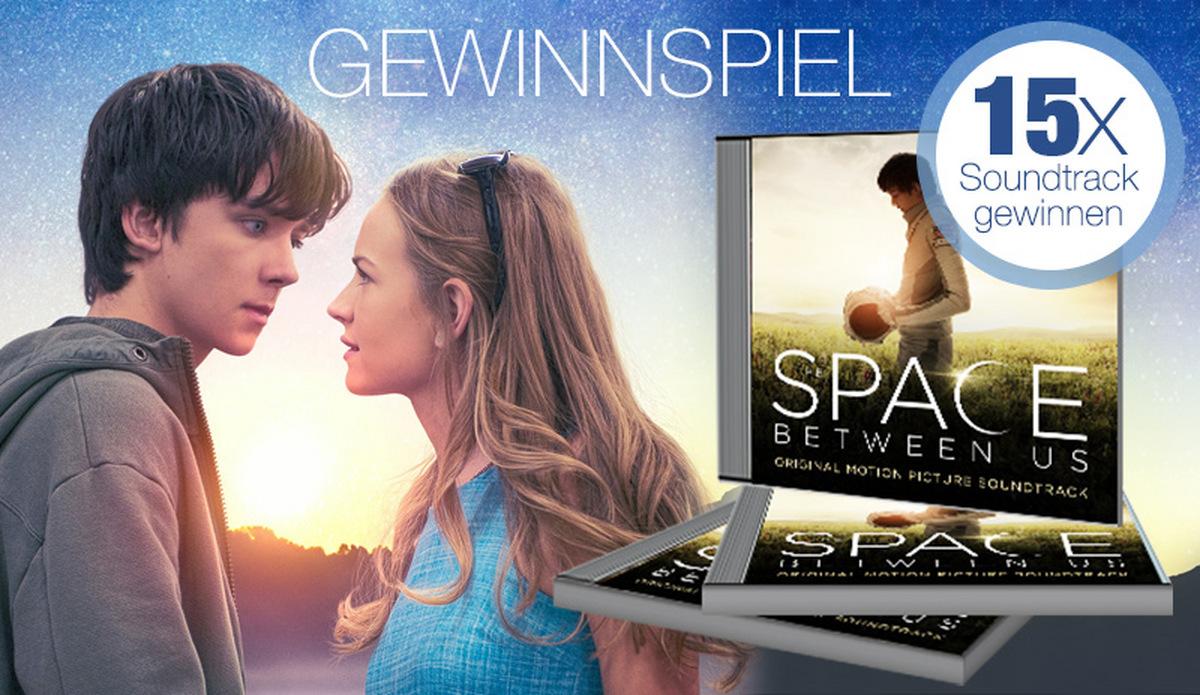Den Sternen so nah Gewinnspiel: Galaktisch gute Soundtracks zu gewinnen!
