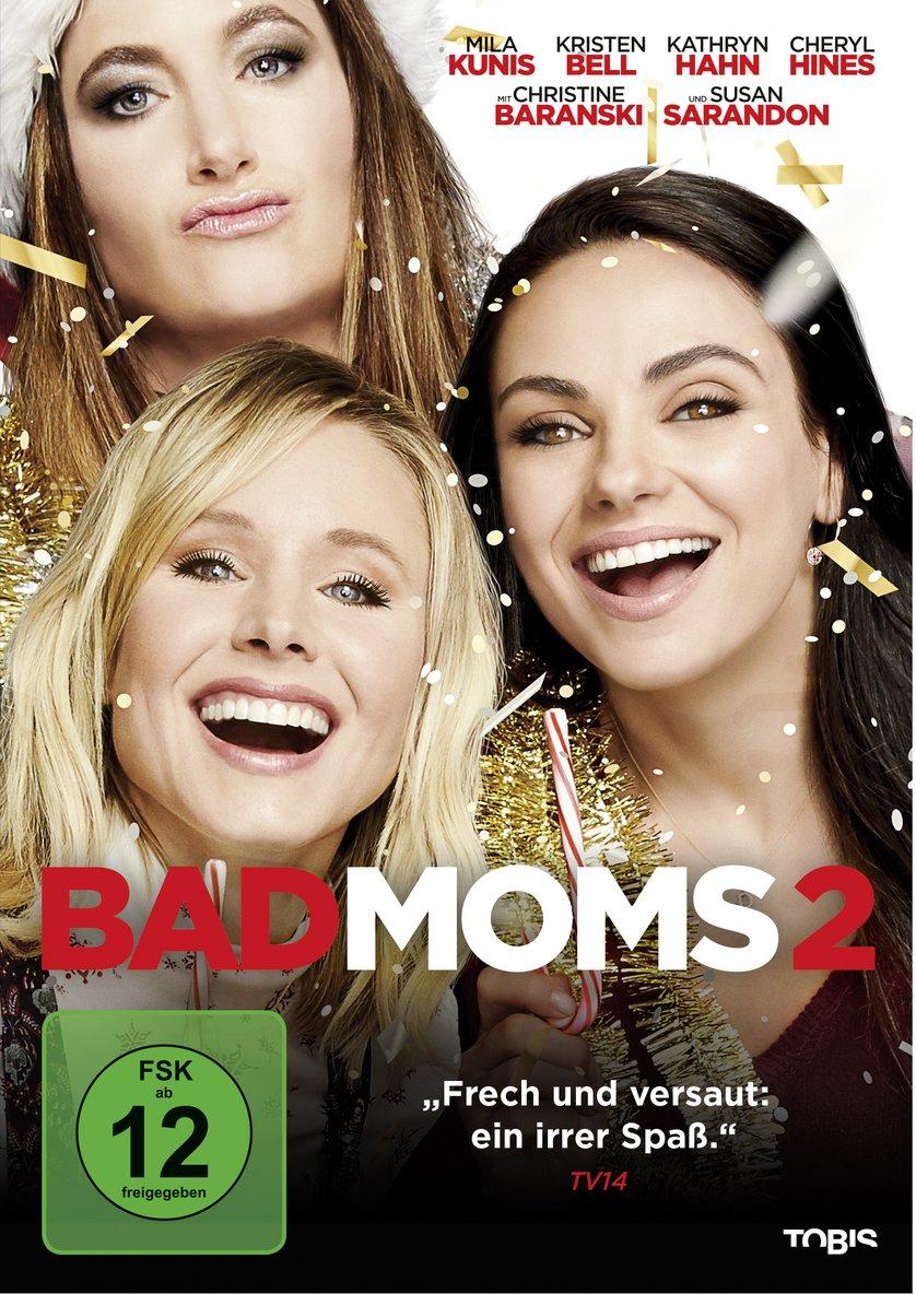 Bad Moms 2 Kritik