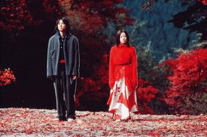 Kitano-Märchen 'Dolls' (2002)