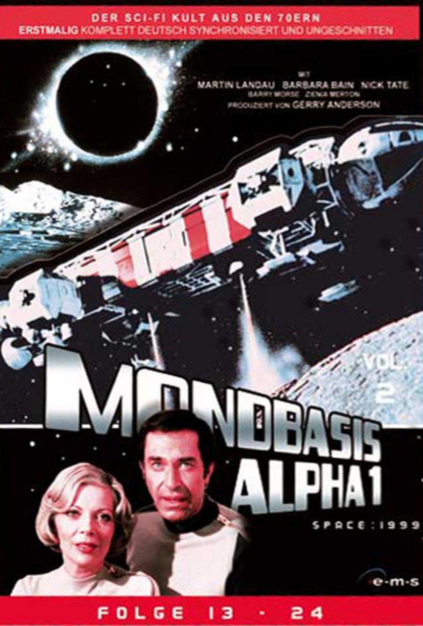 Mondbasis Alpha 1 Stream