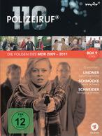Polizeiruf 110 - MDR-Box 9 (2009 - 2011)