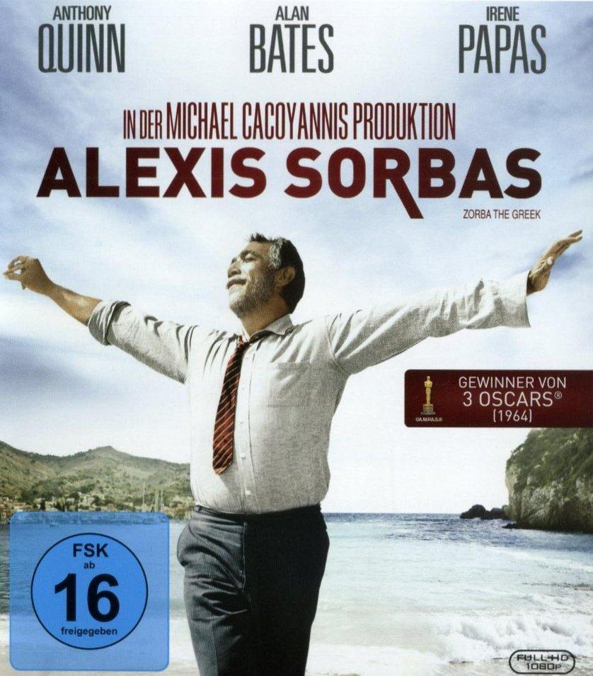 Alexis Sorbas