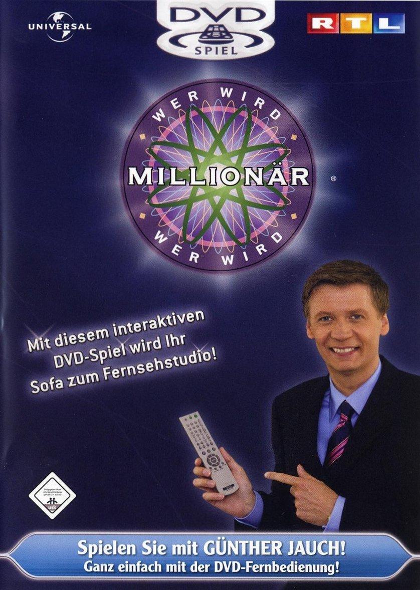 Wer Wird Millionär Dvd Spiel