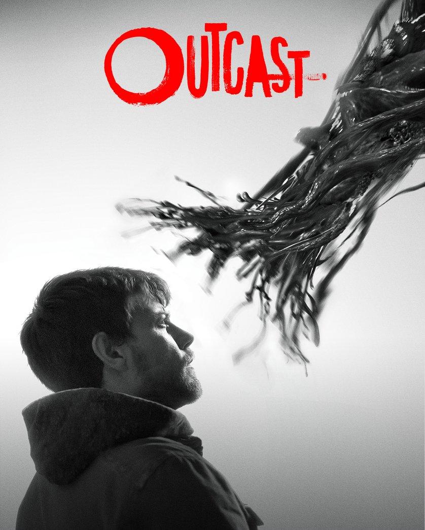Outcast Staffel 1