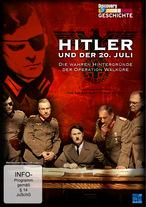 Geschichte virtuell - Hitler und der 20. Juli