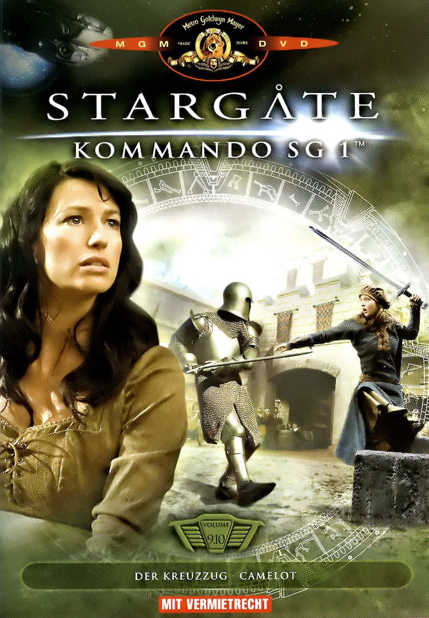 Stargate Staffel 9