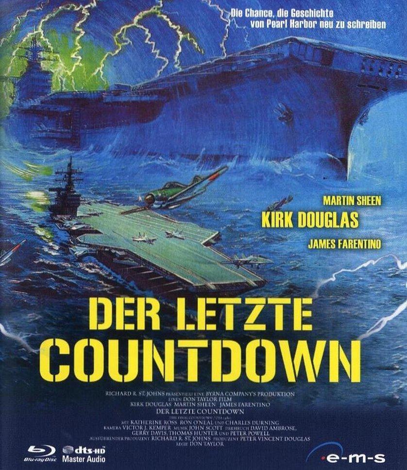 Der Letzte Countdown Stream