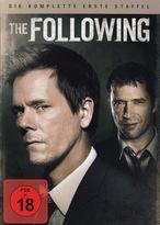 The Following - Staffel 1