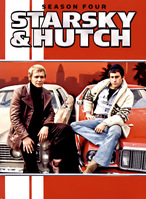 Starsky & Hutch - Staffel 4