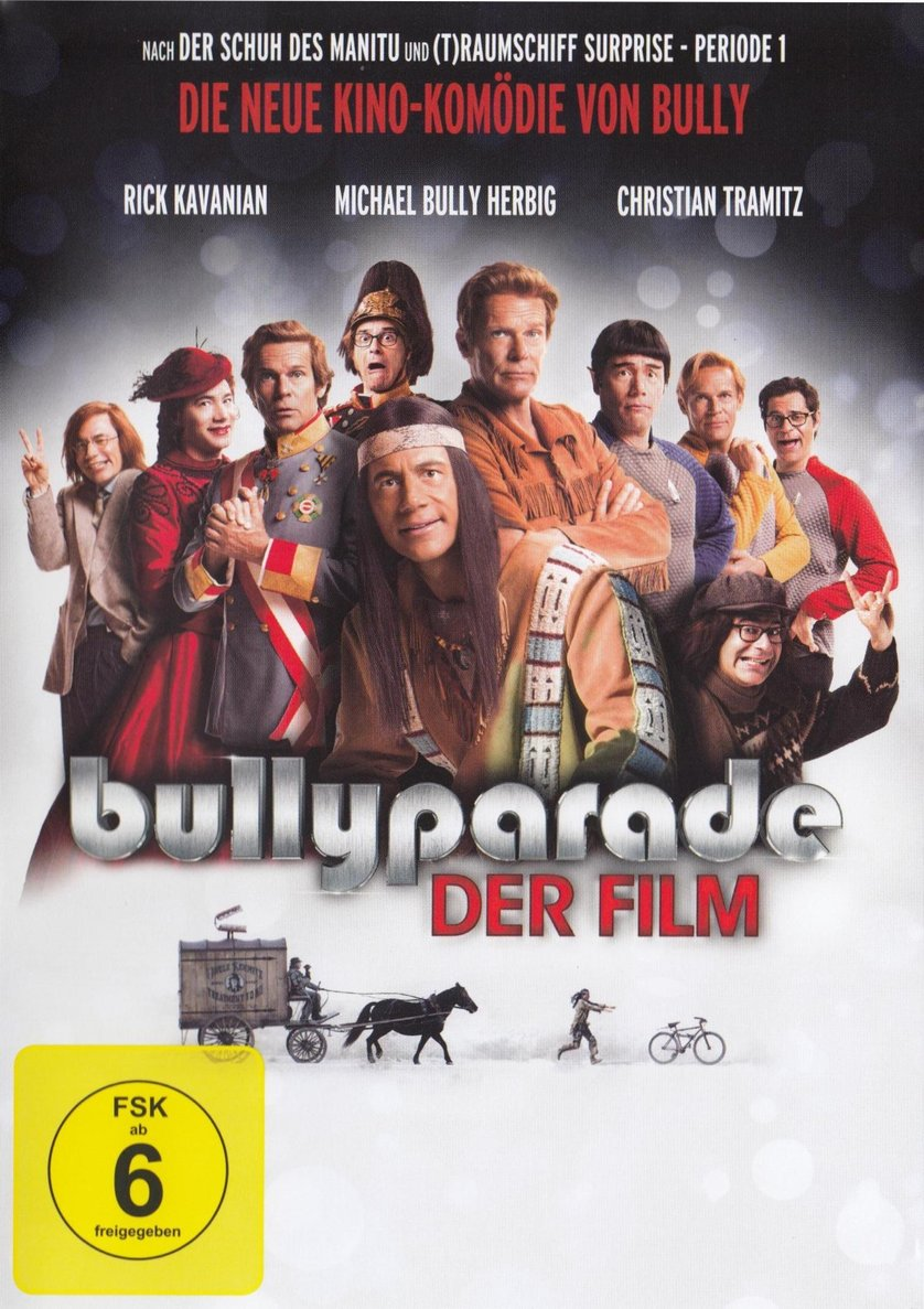 Bullyparade Der Film Stream