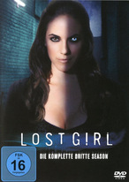 Lost Girl - Staffel 3
