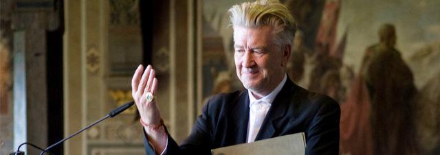 Ausgezeichnet: David Lynch: Der König der abgründigen Filmbilder erhält Kaiserring