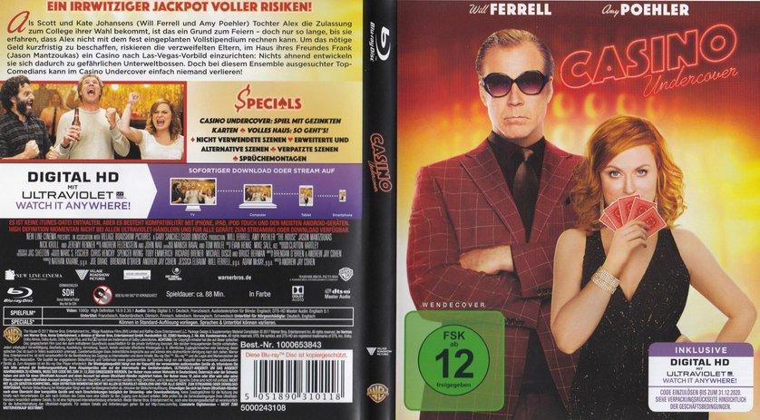 casino undercover online stream deutsch