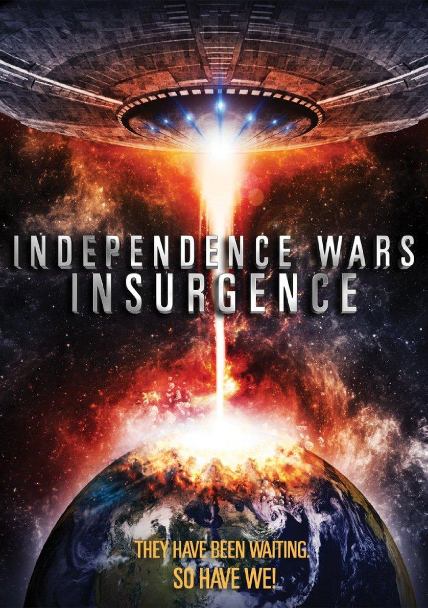 independence wars film