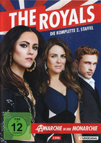 The Royals - Staffel 2