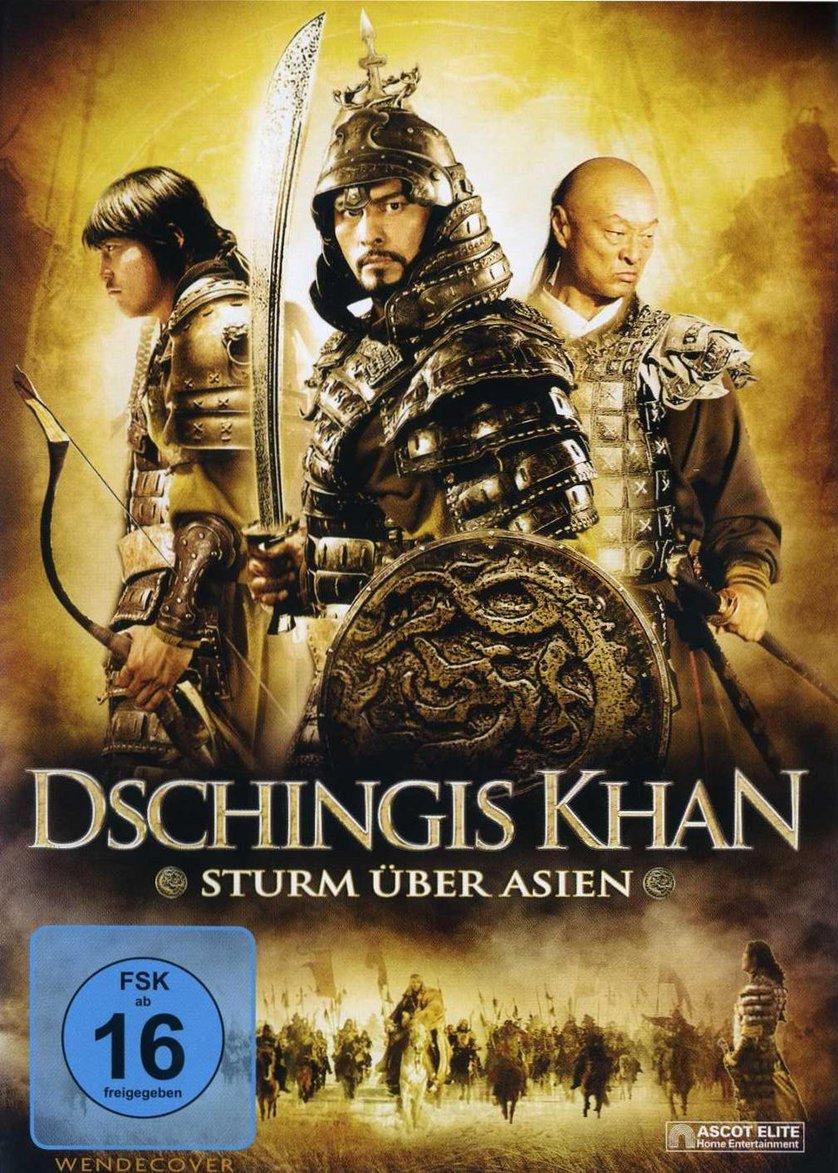 Dschingis Khan Zitate