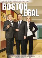 Boston Legal - Staffel 3