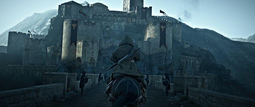 King Arthur - Legend of the Sword