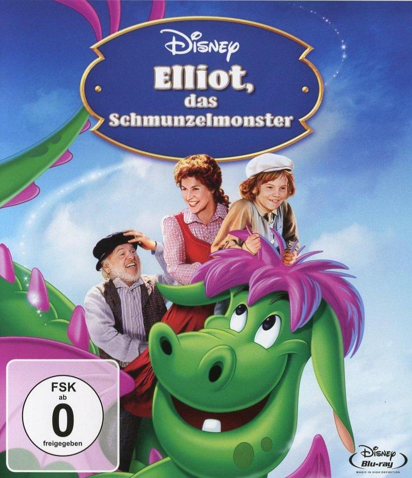 Elliot Das Schmunzelmonster Stream Deutsch