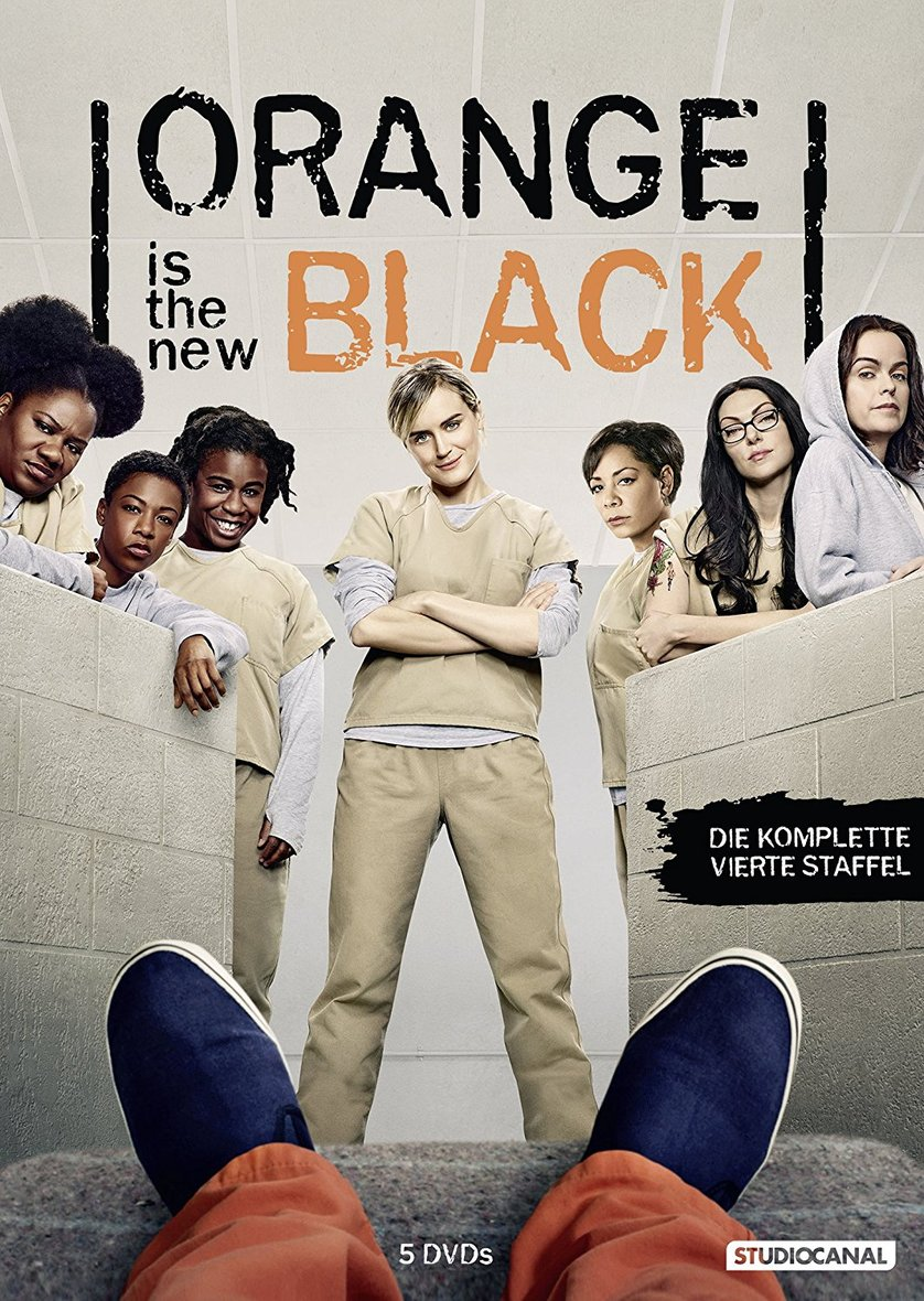 Orange Is The New Black Staffel 7