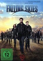 Falling Skies - Staffel 2