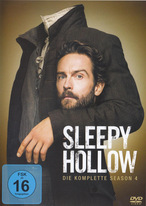 Sleepy Hollow - Staffel 4
