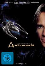 Gene Roddenberrys Andromeda - Staffel 1