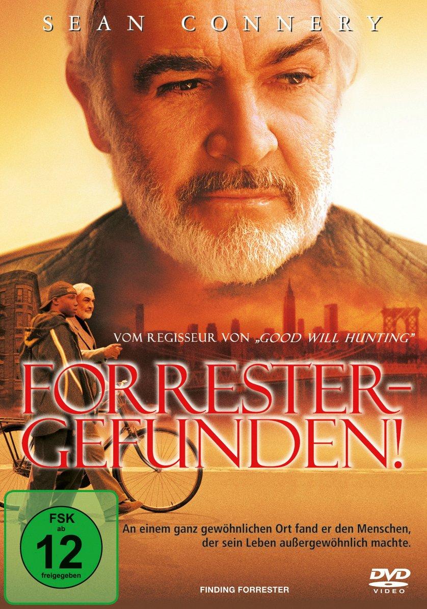 Forrester – Gefunden!
