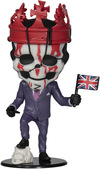 Watch Dogs Legion - King Of Hearts (Ubisoft Heroes Collection) Chibi Figur powered by EMP