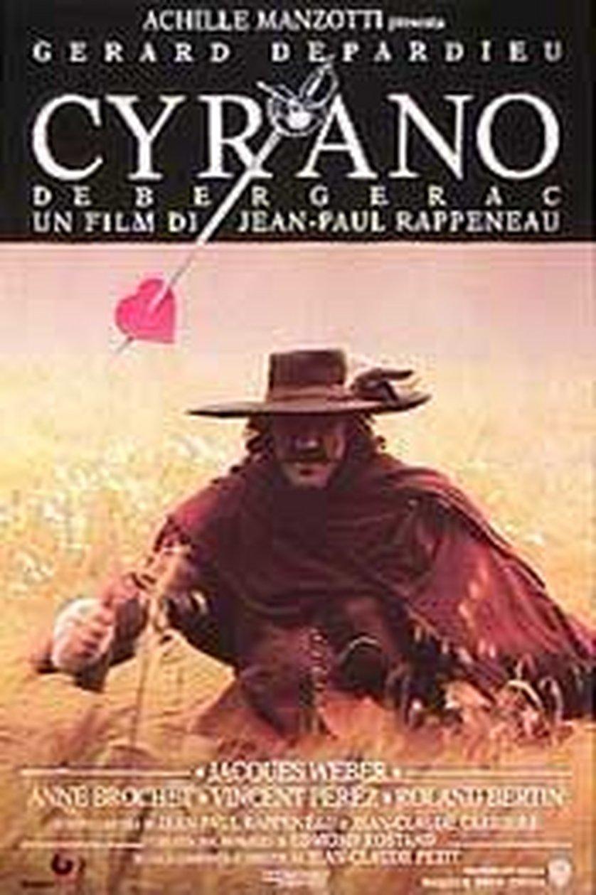 Cyrano Von Bergerac 1990