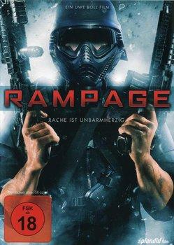Rampage Rache Ist Unbarmherzig