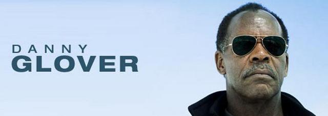 Danny Glover im Portrait: Ein stahlharter Profi gegen Predators, Jigsaw & Shooter