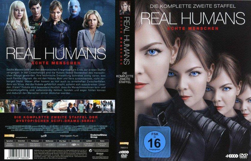 Humans Staffel 2 Stream
