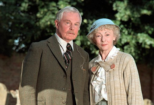 Agatha Christies Miss Marple