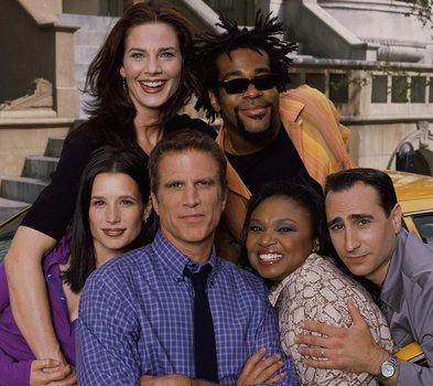 Becker - Staffel 4