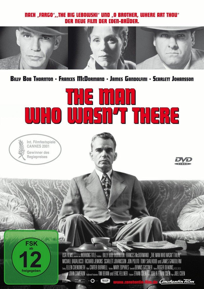 the man who wasn t there Orada olmayan adam - the man who wasn't there 720p izle, türkçe dublaj izle, altyazılı izle, full izle, hd izle, filmini izle, online izle, filminin bilgileri.