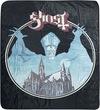 Ghost powered by EMP (Decke)