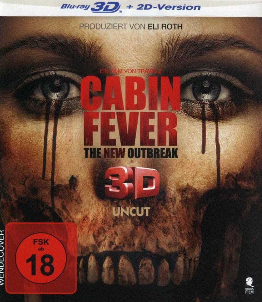 Cabin Fever The New Outbreak