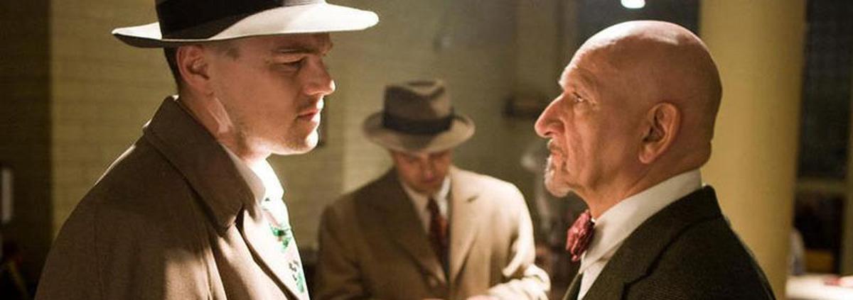Leonardo DiCaprio: Filmcharaktere ersparen Therapiestunden!