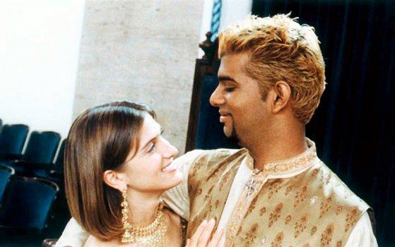 Bollywood in Hollywood